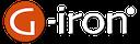 G-Iron Logo